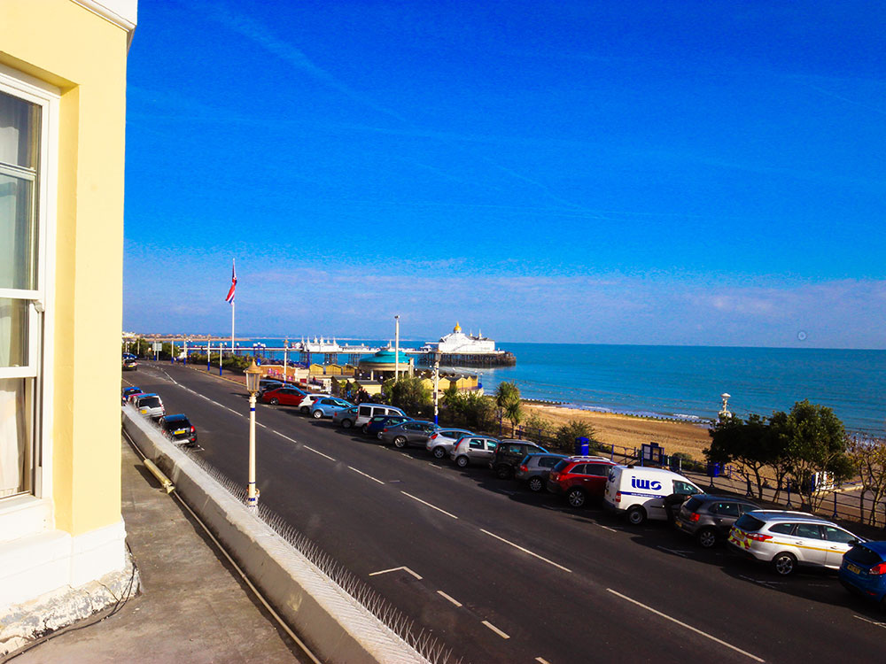 Hotel and Hotels in Eastbourne, Sussex - Lions Group